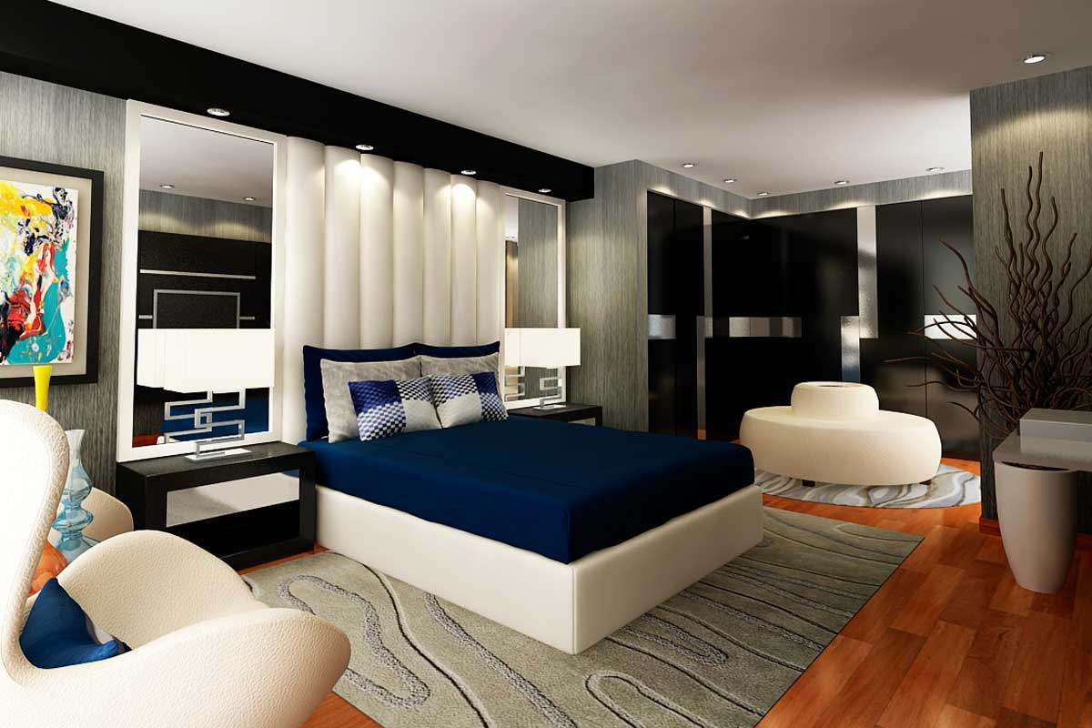 Decorador de casas dise os arquitect nicos for Decorador de interiores