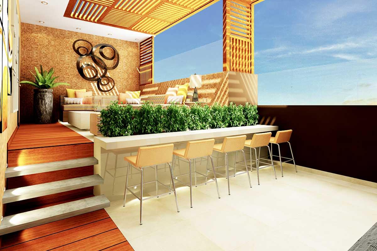 Arquitectos y decoradores de interiores diseo interior for Decoradores de interiores en bilbao