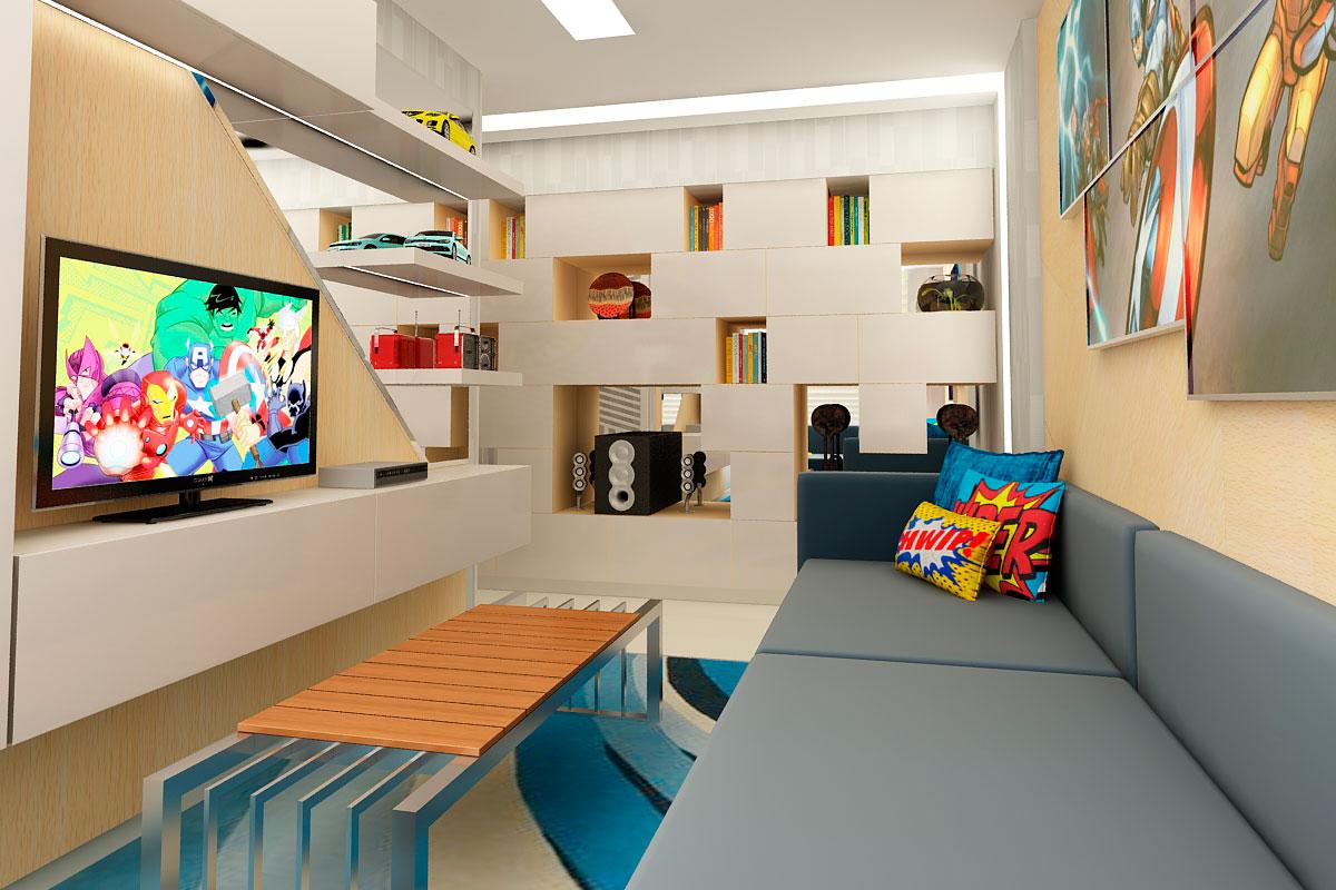 Dise ador de interiores lima 2 carlos maza - Disenador de interiores famoso ...