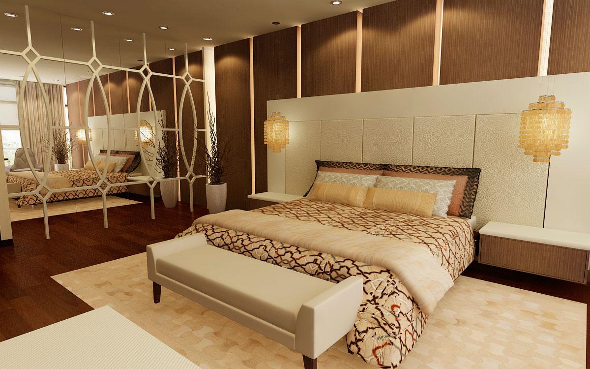 Dormitorio principal 1 1 carlos maza fernandinicarlos for Dormitorio principal